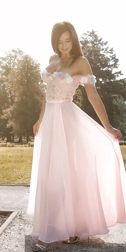 aa82a84706af Katleen - Spoločenské a plesové šaty v Nitre