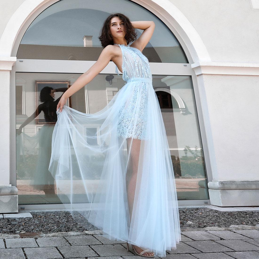 Katleen - Spoločenské a plesové šaty v Nitre 9f7c0008e33