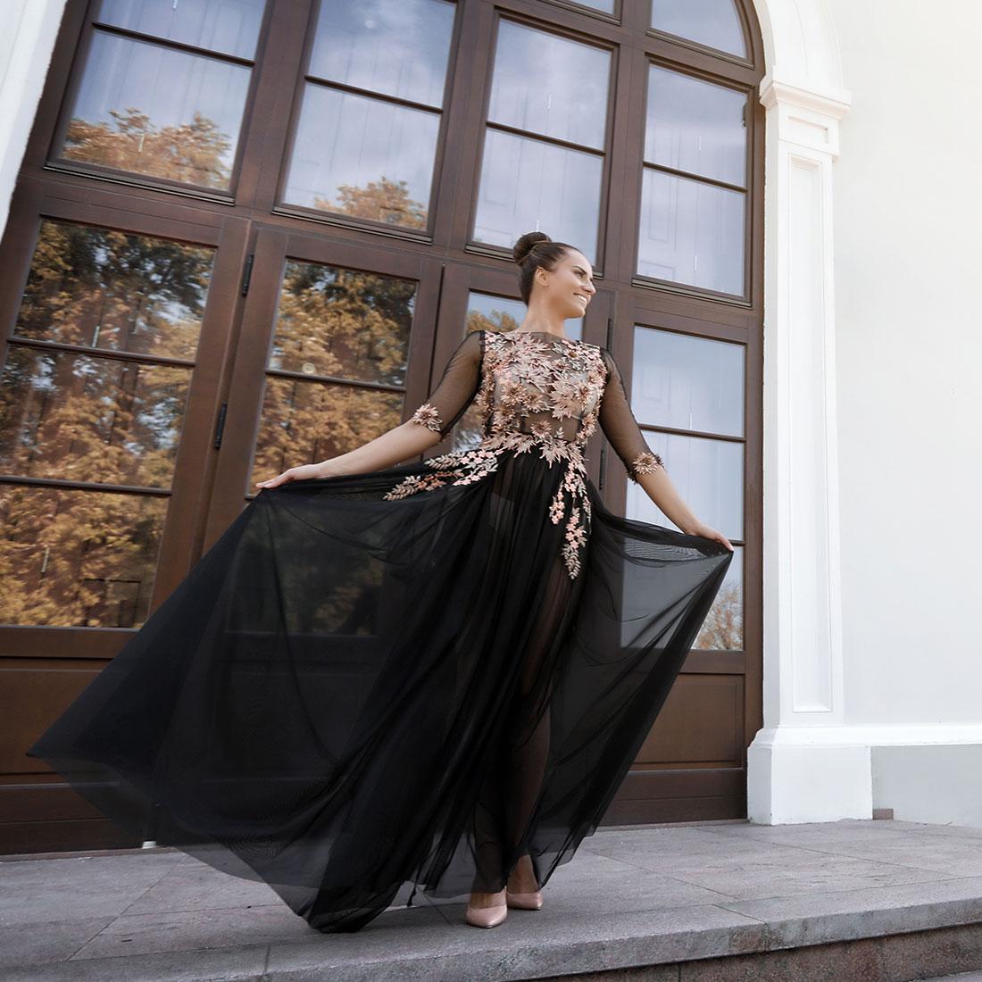 Katleen - Spoločenské a plesové šaty v Nitre 41003564259