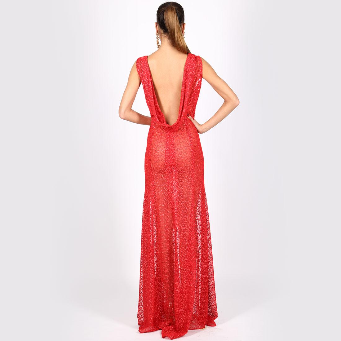 1109bb529adf Spoločenské šaty a plesové šaty. Plesové šaty extravagantné ...