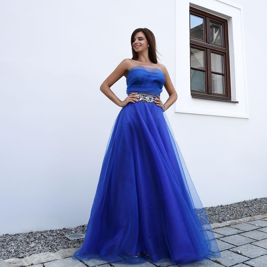 306b99ce7d18 Katleen - Spoločenské a plesové šaty v Nitre